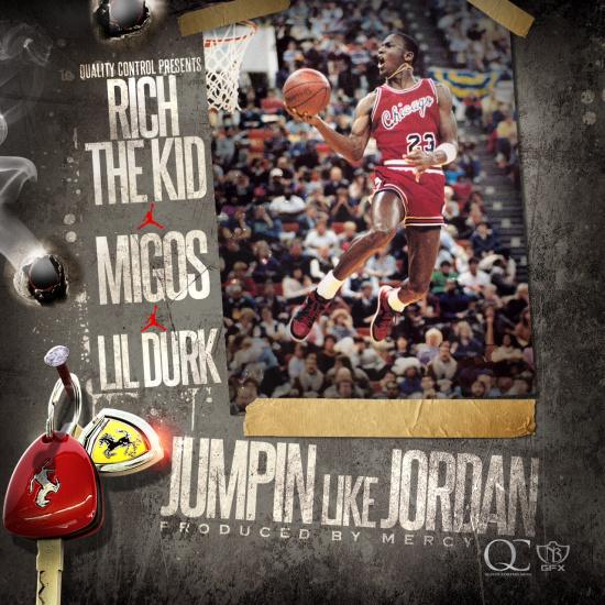 jumpin like jordan