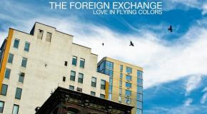 The Foreign Exchange – Better (Ft. Eric Roberson & Shana Tucker) (Video)