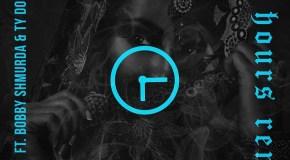 TeeFlii – 24 Hours (Remix) (Ft. Bobby Shmurda & Ty Dolla Sign)