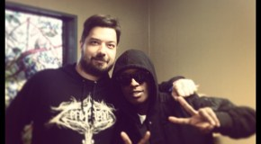 A$AP Rocky Meets Aesop Rock (Video)