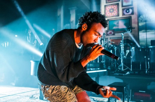 Childish Gambino – Candler Road