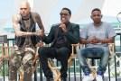 Chris Brown – Autumn Leaves f. Kendrick Lamar