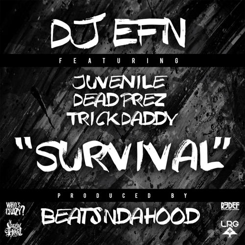 DJ EFN Survival