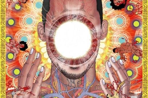 Flying Lotus –Never Catch Me f. Kendrick Lamar (CDQ)