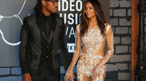 Ciara Debuts New Single 'Anytime' Featuring Future (Video)