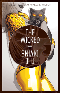 wicked and divine 17