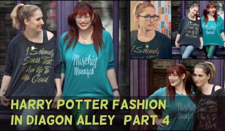 harry potter, fashion, geek chic, fashionably nerdy