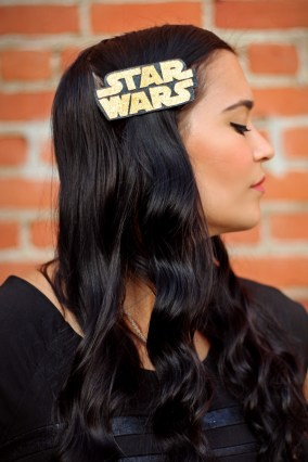 the force awakens, star wars, hot topic, kat andrusco, leetal platt, torrid