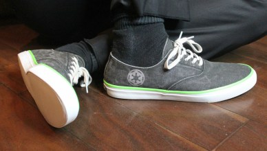 star wars, sperry, fashionably nerdy, geek chic