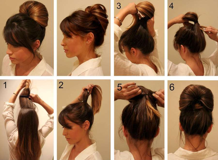2015 Updo Styles Fashion And Women