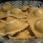 Pâtes fraîches: la recette de base