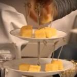 Chamallows à la mimolette