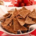 Chips de pitta