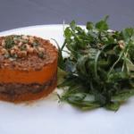 hachis confit canard potiron noisette 150x150 Index des recettes