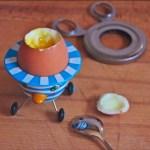 Trucs, astuces et cuisson des œufs