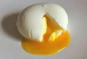 oeufs mollets cuisson