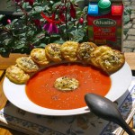 Gnocchis à la Romaine et Gazpacho Alvalle