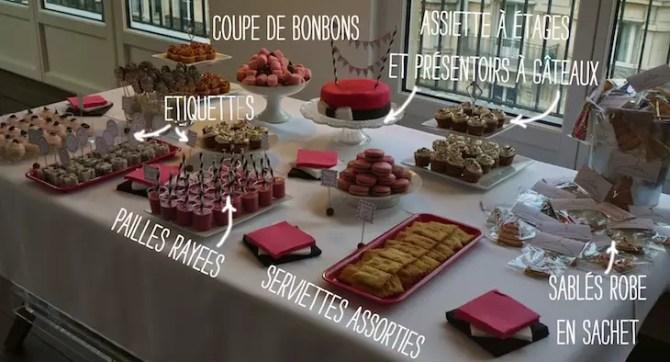Sweet-table-fashion-pink-black