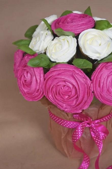 bouquet-cupcake-rose-lutte-cancer-sein