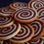 sables spirale vanille chocolat 150x150 Index des recettes