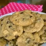 cookies trois chocolats laura todd 150x150 Index des recettes