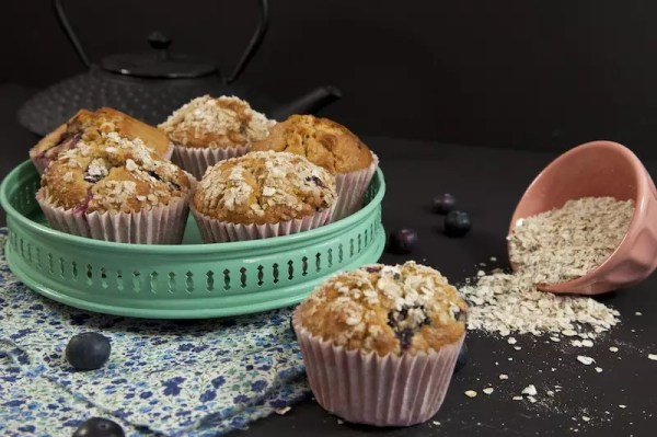recette parfaite muffins