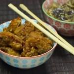 poulet karaage beignets japonais 150x150 Index des recettes