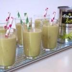 veloute glace haricots verts chevre 150x150 Index des recettes