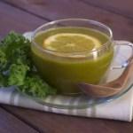 soupe detox kale orange gingembre 150x150 Index des recettes