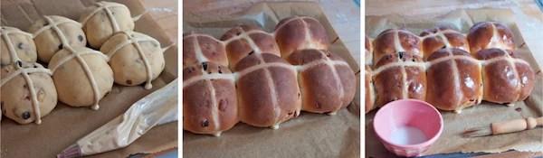 Hot-cross-buns-technique
