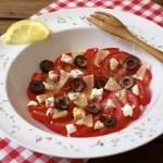 salade tomates citron chevre 150x150 Index des recettes