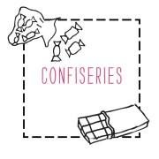 confiseries
