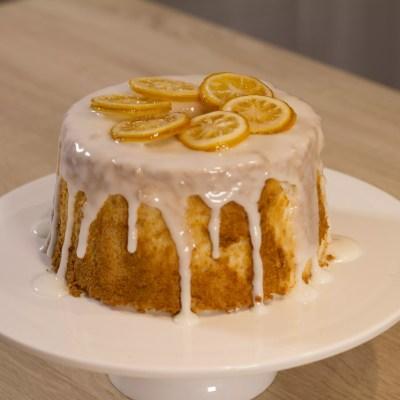 Angel Cake Citron