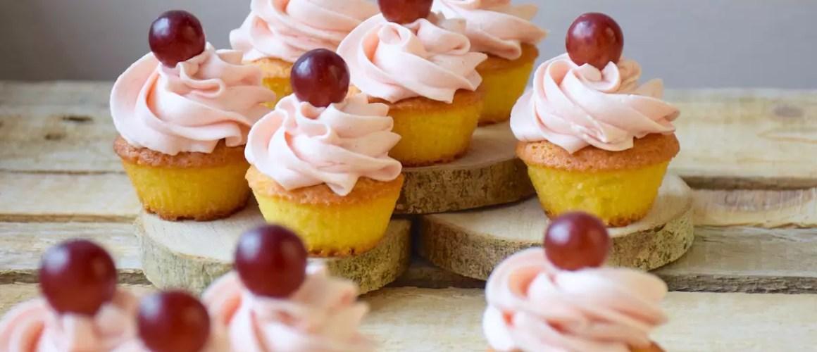 Limite vexée – Cupcakes sans gluten