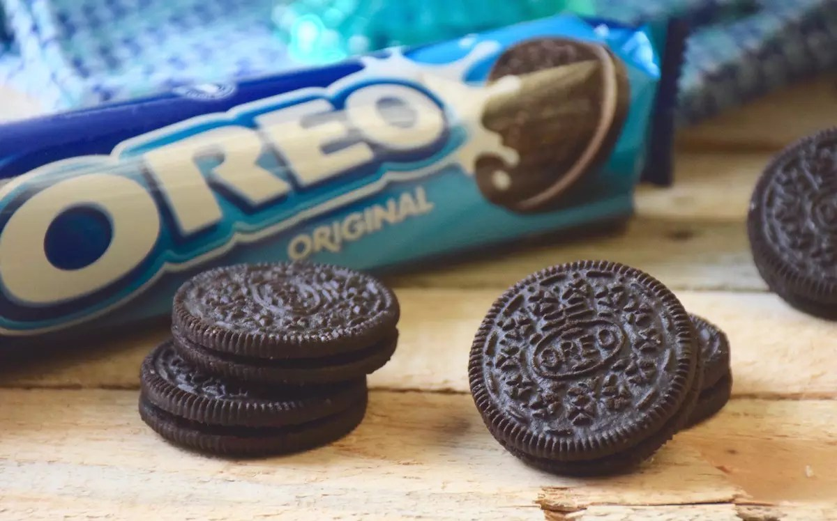 Biscuits Oreo