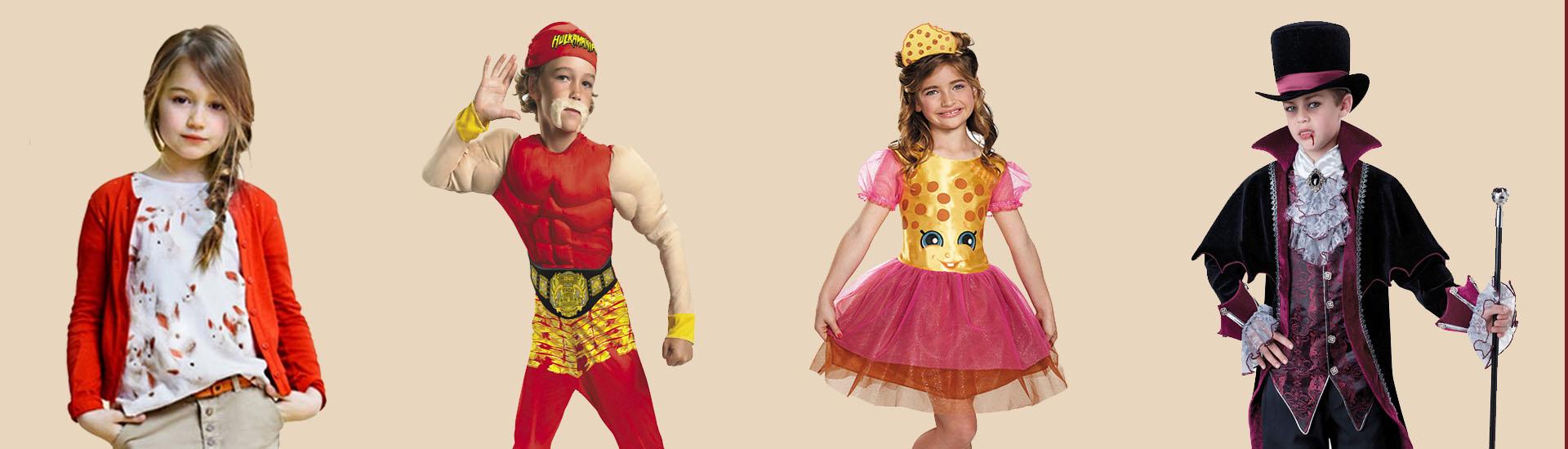 Kids-Costumes