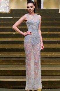 Atelier Versace Spring 2012 | Paris Haute Couture