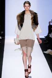 BCBG Max Azria Fall 2012 | New York Fashion Week