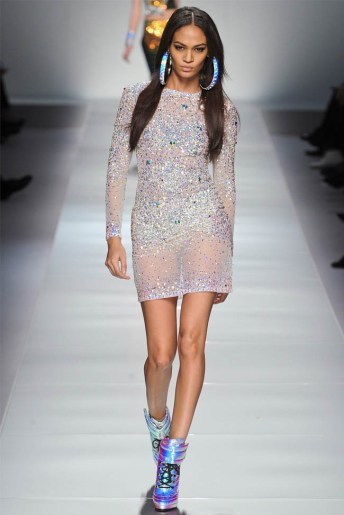 Blumarine Fall 2012 | Milan Fashion Week