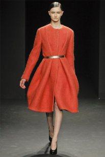 Calvin Klein Fall 2012   New York Fashion Week