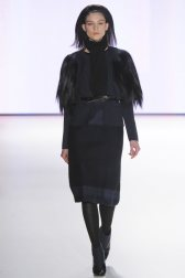 Carolina Herrera Fall 2012 | New York Fashion Week