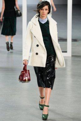 Derek Lam Fall 2012 | New York Fashion Week