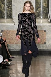 Emilio Pucci Fall 2012 | Milan Fashion Week