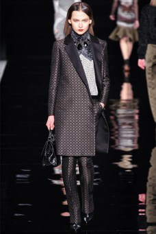 Etro Fall 2012 | Milan Fashion Week