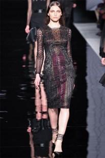 Etro Fall 2012 | Milan Fashion Week