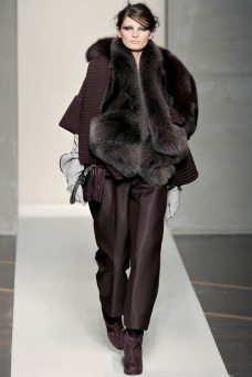 Gianfranco Ferré Fall 2012 | Milan Fashion Week