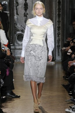 Giles Fall 2012 | London Fashion Week