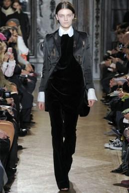 Giles Fall 2012   London Fashion Week