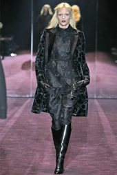 Gucci Fall 2012 | Milan Fashion Week