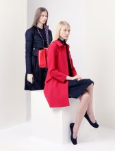 Jil Sander Navy Fall 2012 Collection